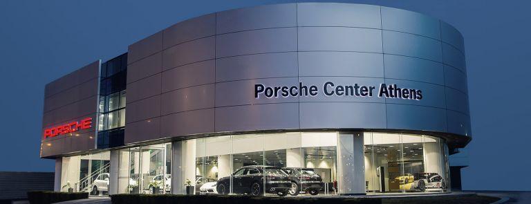 Αλλαγές στη διοικητική πυραμίδα της Porsche στην Ελλάδα | tovima.gr