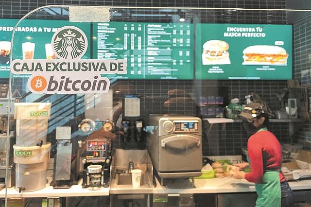 Το Σαλβαδόρυιοθέτησε το bitcoin ως εθνικό νόμισμα | tovima.gr