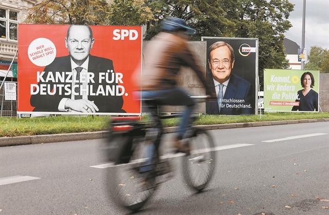 Η Γερμανία αλλάζει σελίδα   tovima.gr