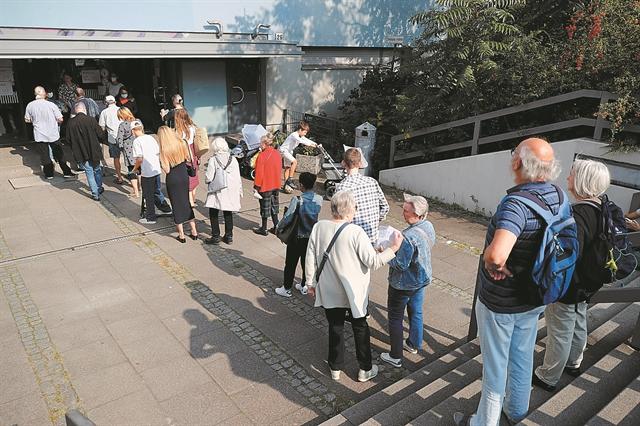 Απαλλοτριώσεις κατοικιών αποφάσισαν οι Βερολινέζοι   tovima.gr