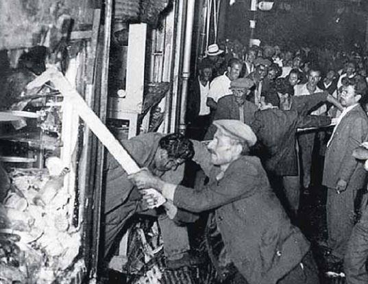 Σεπτεμβριανά – 66 χρόνια από την μαύρη επέτειο του ελληνισμού της Κωνσταντινούπολης | tovima.gr