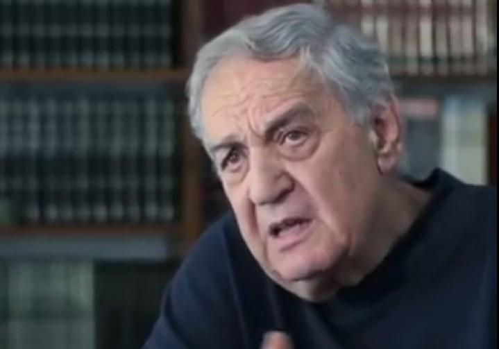 Πέθανε ο δημοσιογράφος Γιώργος Μπέρτσος – Είχε καλύψει τη δολοφονία Λαμπράκη   tovima.gr