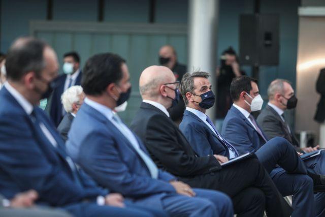 Μητσοτάκης για το Εθνικό Σχέδιο Εξωστρέφειας – Η Ελλάδα έχει μπει σε δυναμική τροχιά ανάπτυξης   tovima.gr