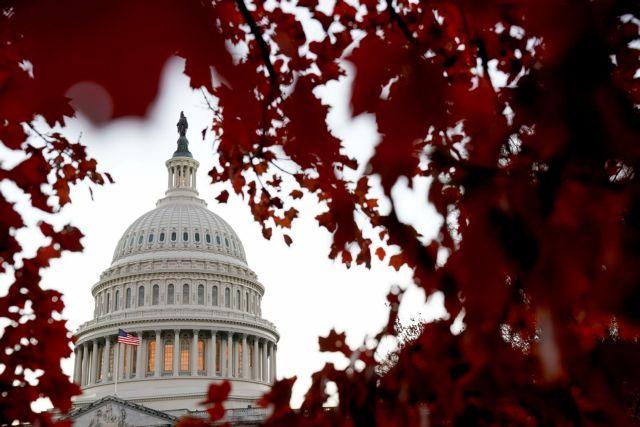 ΗΠΑ – «Μειώστε άμεσα το όριο του χρέους» – Η έκκληση έξι πρώην υπ. Οικονομικών προς το Κογκρέσο | tovima.gr