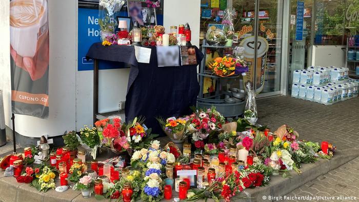 Γερμανία: Φόνος λόγω υγειονομικής μάσκας   tovima.gr
