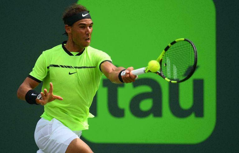 Ναδάλ – «Με εξέπληξε ο Τζόκοβιτς στον τελικό του US Open» | tovima.gr