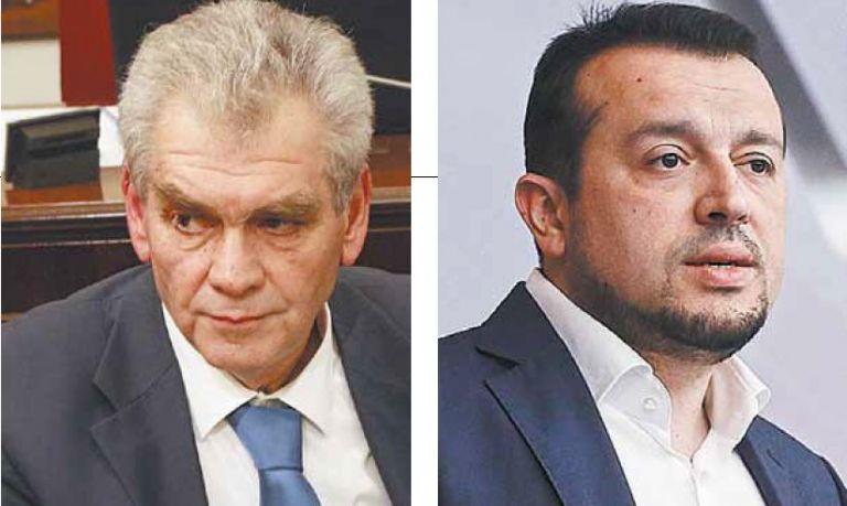 Οι δύο ανακρίσεις με πολιτικό αντίκτυπο | tovima.gr