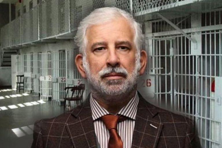 Πέτρος Φιλιππίδης – Η καθημερινότητα στη φυλακή και το «όχι» στην παράσταση Λιγνάδη | tovima.gr