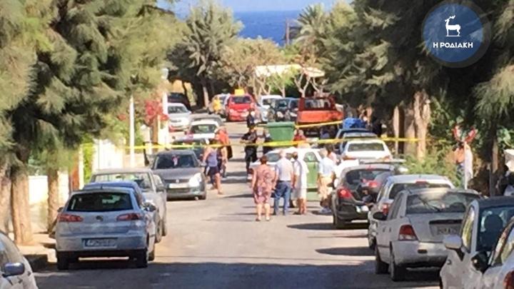 Ρόδος – Έστησε ενέδρα και σκότωσε 30χρονη στη μέση του δρόμου | tovima.gr