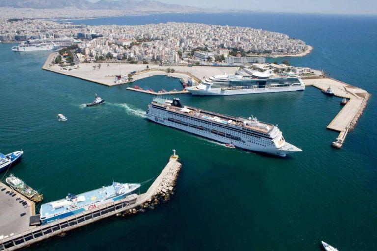 ΟΛΠ – Νέα προθεσμία για τις επενδύσεις στον Πειραιά   tovima.gr