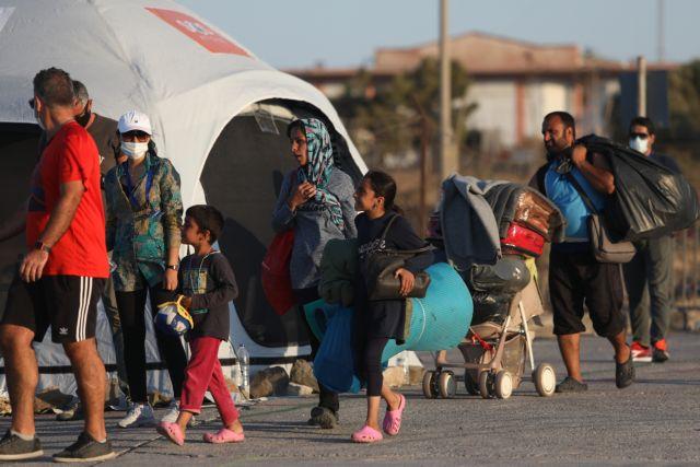 Σχοινάς – Το Σύμφωνο για τη μετανάστευση είναι αλεξίπτωτο έτοιμο να ανοίξει   tovima.gr