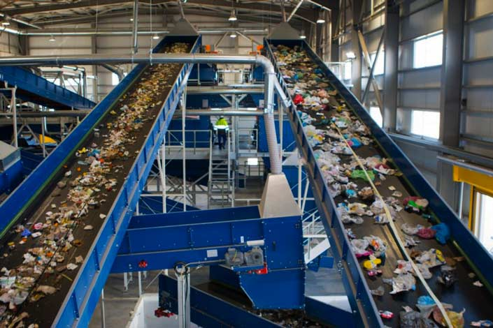 Titan – TERNA Energy – Strategic cooperation for investments in waste management   tovima.gr