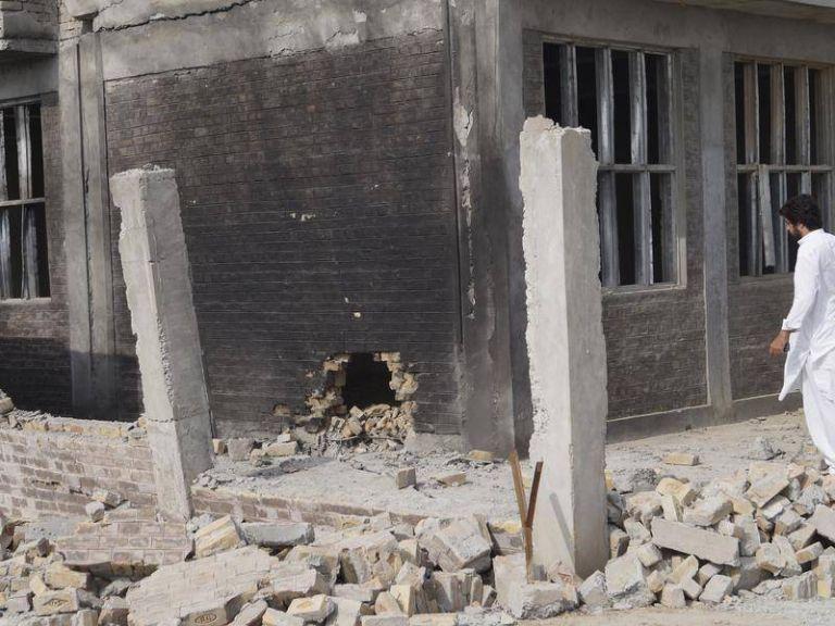 Πακιστάν – Βομβιστική επίθεση σε σχολείο θηλέων – Η πρώτη εδώ και πολλά χρόνια | tovima.gr