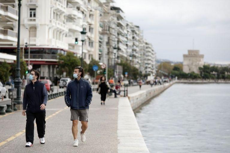 Μίνα Γκάγκα – Τα κρούσματα στη Βόρεια Ελλάδα ανεβαίνουν – Ανεμβολίαστο το 93% των νοσηλευόμενων στις ΜΕΘ   tovima.gr