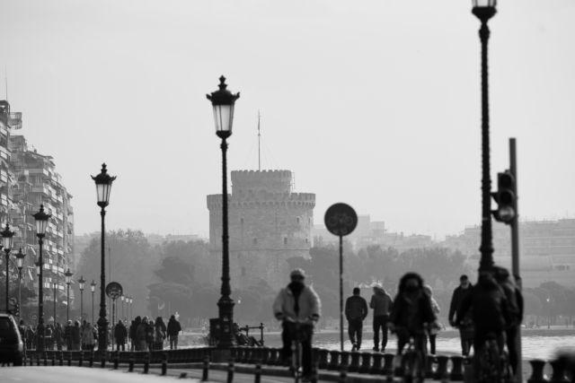 Οικονόμου – Δεν είμαστε μπροστά σε lockdown στη Θεσσαλονίκη | tovima.gr