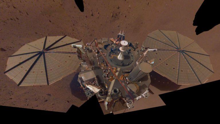 Άρης – Σεισμός μιάμισης ώρας ταρακούνησε τον «κόκκινο πλανήτη» – Μετρήθηκε στα 4,2 Ρίχτερ   tovima.gr