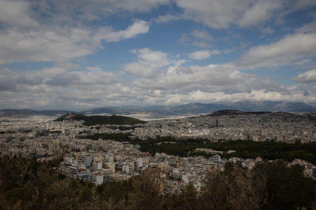 Καιρός – Ηλιοφάνεια και άνοδος της θερμοκρασίας – Πού θα «χτυπήσει» 30άρια   tovima.gr