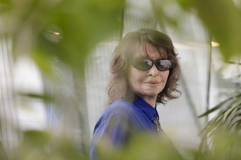 Κωνσταντίνα Κούνεβα στο MEGA – Δεν έχω συνηθίσει τον εαυτό μου στον καθρέφτη   tovima.gr