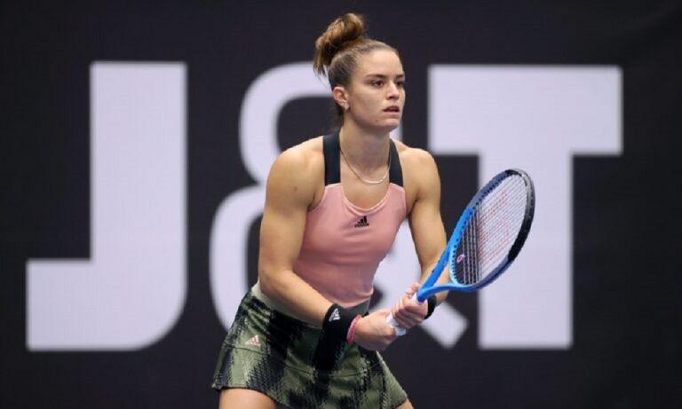 Σάκκαρη – «Το WTA Finals είναι στόχος μου – Να τελειώσω τη σεζόν στο Top 10»   tovima.gr