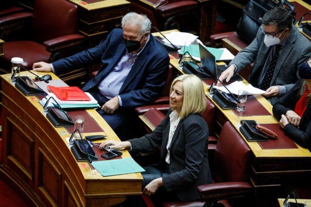 Ο κύβος ερρίφθη – Στις 5 και 12 Δεκεμβρίου οι εκλογές για την ηγεσία του ΚΙΝΑΛ | tovima.gr