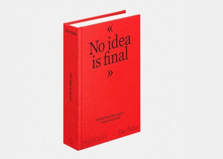 The Talks – Οι πιο διάσημες συζητήσεις μπαίνουν σε βιβλίο   tovima.gr