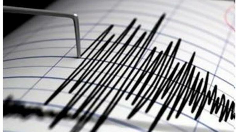Ισχυρός σεισμός 5,8 Ρίχτερ στην Κρήτη | tovima.gr