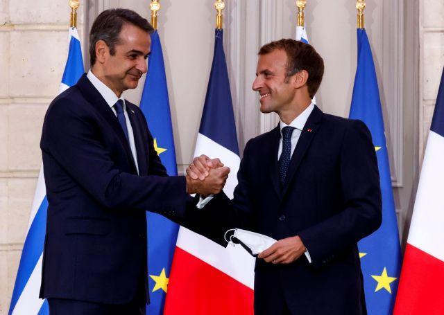 Ελλάδα – Γαλλία: Το παρασκήνιο της συμφωνίας και τα μηνύματα στην Τουρκία -Τι αλλάζει στη Μεσόγειο   tovima.gr