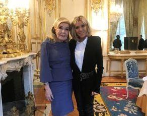 Το παρασκήνιο της συνάντησης Μακρόν – Βαρδινογιάννη – Ολες οι λεπτομέρειες πίσω από τα φλας | tovima.gr