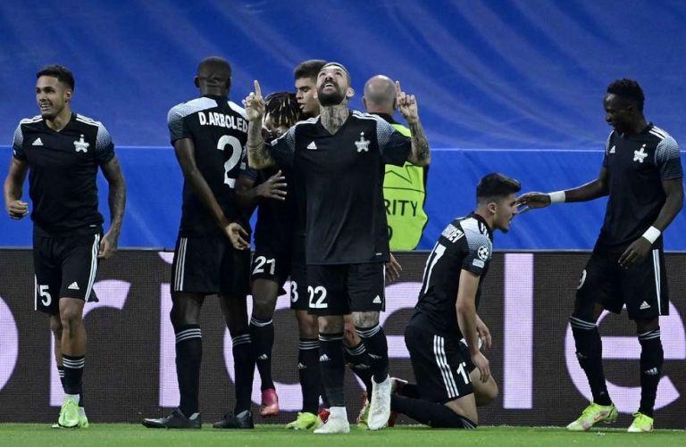 Champions League – Μεγάλη νίκη της Σερίφ στη Μαδρίτη – Όλα τα αποτελέσματα | tovima.gr