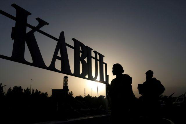 ΗΠΑ για Αφγανιστάν – Θα ήμασταν σε πόλεμο με τους Ταλιμπάν αν αφήναμε στρατό πίσω | tovima.gr