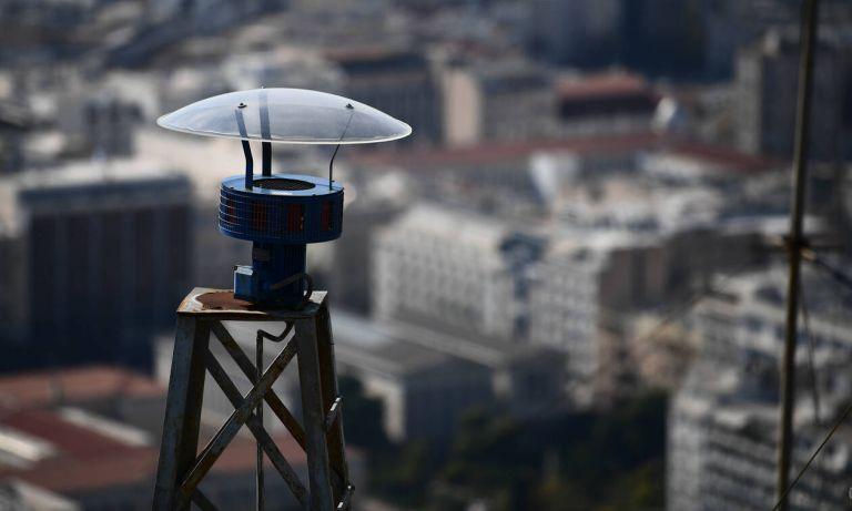 Γιατί θα ηχήσουν οι σειρήνες συναγερμού σήμερα σε όλη την Ελλάδα   tovima.gr