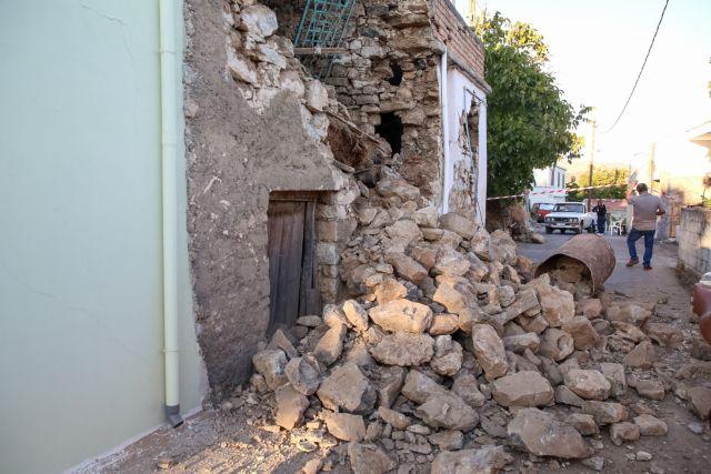 «Πόλεμος» σεισμολόγων για πρόβλεψη σεισμού μέχρι και 6,5 Ρίχτερ στη Θήβα | tovima.gr