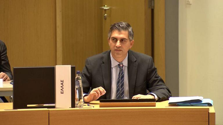 Χρήστος Δήμας – Στην ΕΕ η ελληνική πρωτοβουλία για στήριξη νοικοκυριών και επιχειρήσεων στην ενεργειακή κρίση | tovima.gr