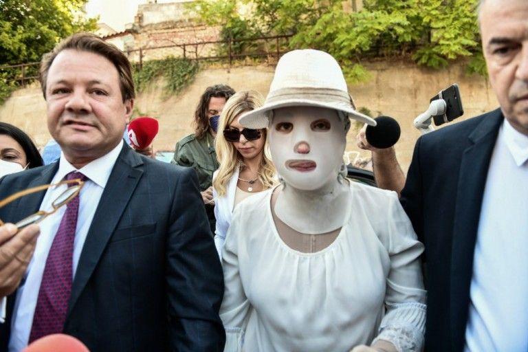 Επίθεση με βιτριόλι – Την Πέμπτη η Ιωάννα θα μιλήσει για τον Γολγοθά της στο δικαστήριο   tovima.gr