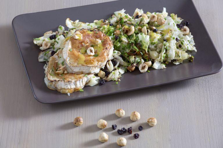 Σαλάτα με ψητό λάχανο | tovima.gr