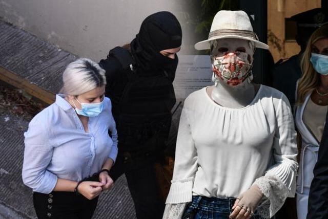 Επίθεση με βιτριόλι – Η Ιωάννα και οι συγκλονιστικές στιγμές της δίκης   tovima.gr