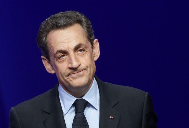 Σαρκοζί – Κρίθηκε ένοχος για παράνομη χρηματοδότηση προεκλογικής εκστρατείας το 2012 | tovima.gr