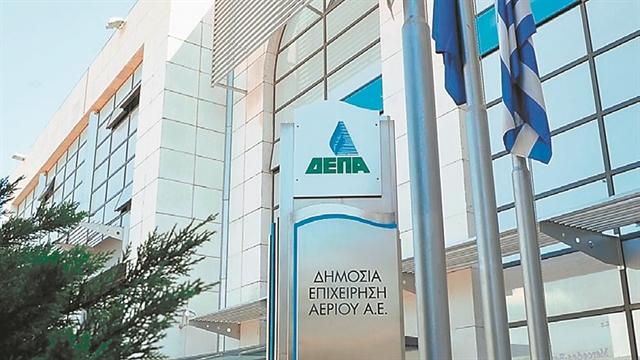 Μεγάλα deals στην ενέργεια | tovima.gr