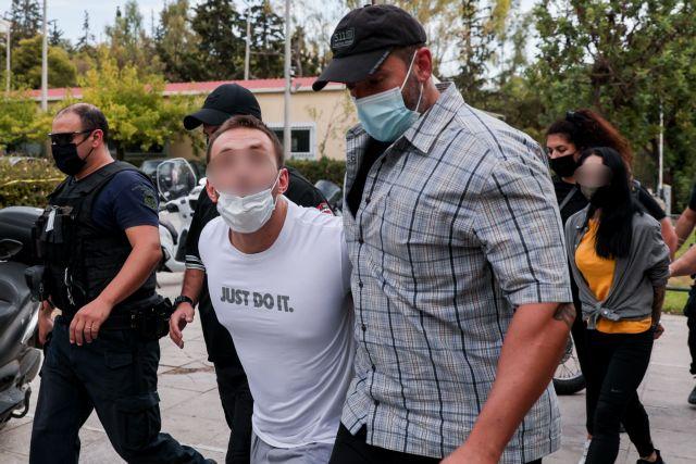 Στη φυλακή ο ληστής της τράπεζας στην οδό Μητροπόλεως | tovima.gr