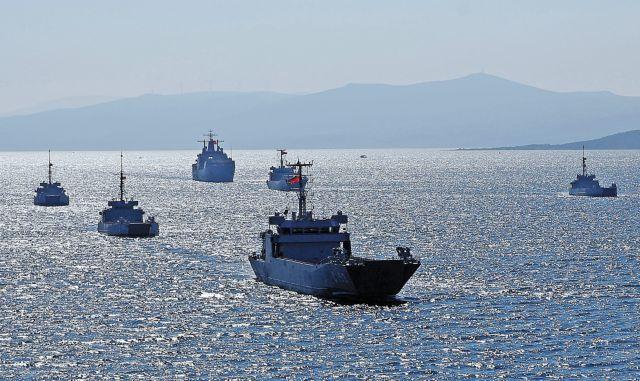Εκτός ελέγχου η Τουρκία πριν από τις διερευνητικές – Απειλές κατά Ελλάδας και Κύπρου για «ειρήνη και τη σταθερότητα» | tovima.gr