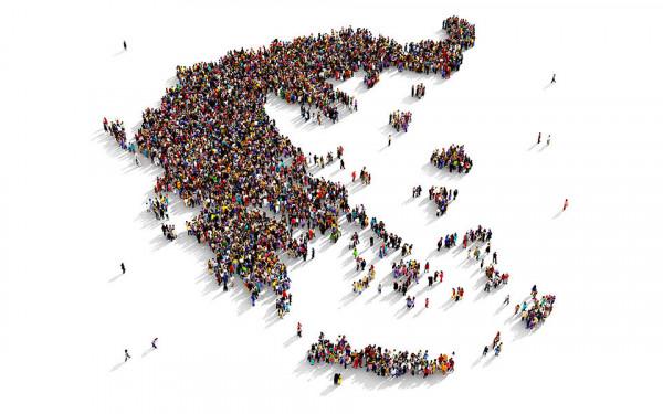 Μείωση του πληθυσμού έως και 500.000 σε σχέση με την απογραφή του 2011 – Οι μεταβολές ανά νομό | tovima.gr
