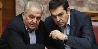 Ο μυστικός δείπνος Τσίπρα και οι… υποβολείς   tovima.gr