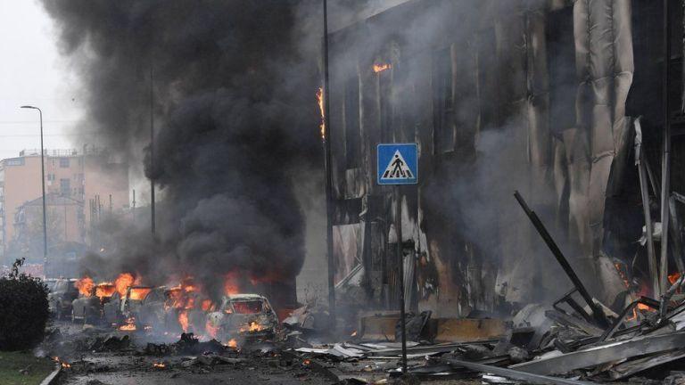 Πτώση αεροσκάφους στο Μιλάνο – Ένας από τους πλουσιότερους Ρουμάνους ανάμεσα στα 8 θύματα | tovima.gr