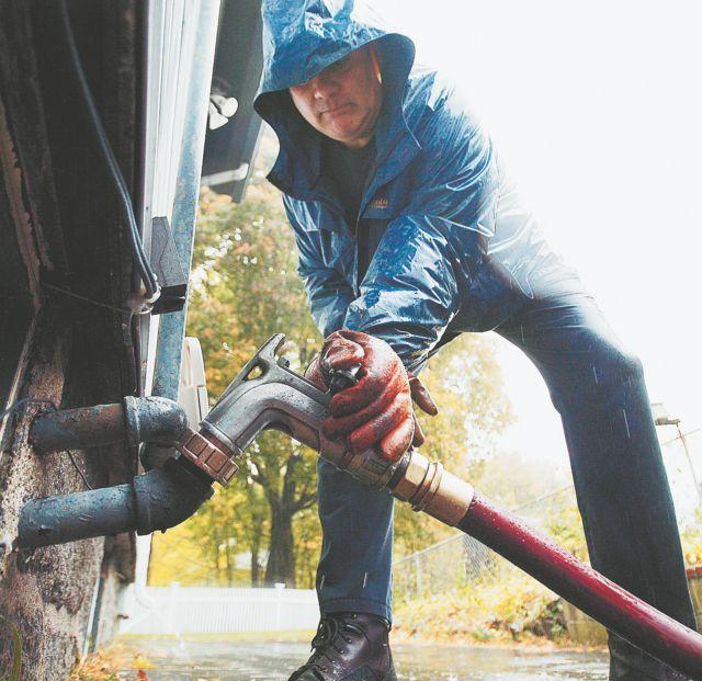 Πετρέλαιο θέρμανσης – 40% ακριβότερο από πέρυσι – Πότε ξεκινά η διάθεσή του   tovima.gr