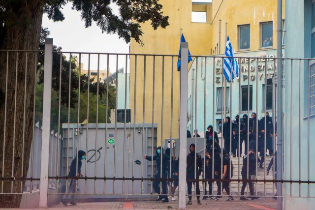 Θεσσαλονίκη – Στη δημοσιότητα συνομιλίες και φωτογραφίες από τις φασιστικές επιθέσεις | tovima.gr
