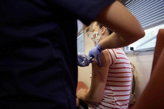 Άκης Σκέρτσος –  Το 71% των ενηλίκων έχει εμβολιαστεί – Συνεχίζουμε για να πεισθούν και όσοι έχουν δισταγμούς | tovima.gr