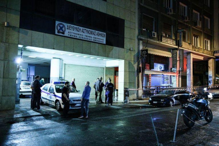 Κλείνει το Αστυνομικό Τμήμα Ομονοίας; – Τι απαντά ο Θεοδωρικάκος | tovima.gr