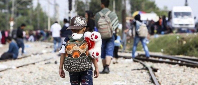Προσφυγικό – Μηταράκης στη Welt: Δεν επιτρέπεται να επαναλάβουμε τα λάθη του 2015   tovima.gr