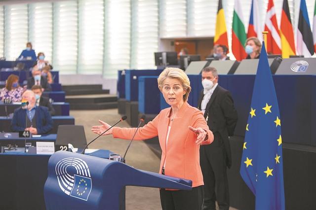 Νέο κοστούμι λιτότητας για τον ευρωπαϊκό Νότο   tovima.gr