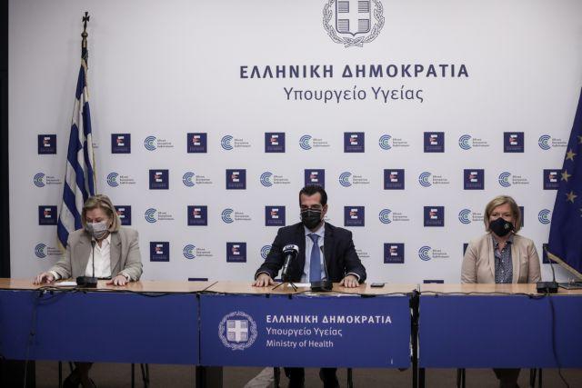 Κορωνοϊός – Πλήρης ελευθερία για τους εμβολιασμένους στην εστίαση   tovima.gr